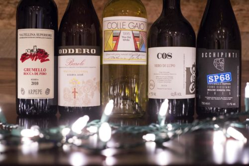 The Top 10 Wines of 2017