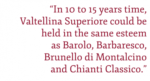 "Pull quote: ""In 10 to 15 years time, 