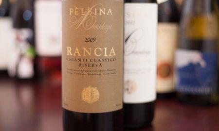 2009 Fèlsina Rancia Chianti Classico Riserva