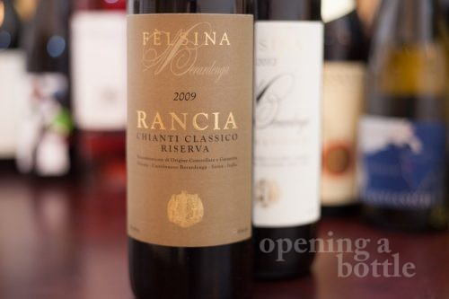 Should Chianti Classico Be a Varietal Wine?
