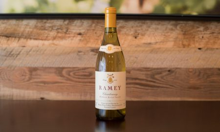 2014 Ramey Wine Cellars Russian River Chardonnay