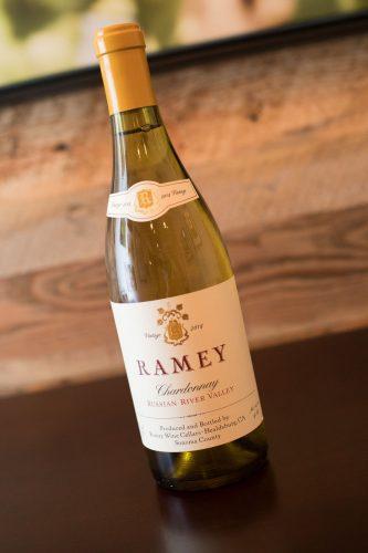 2014 Ramey Wine Cellars Russian River Chardonnay