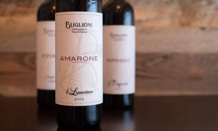"""2013 Buglioni Amarone della Valpolicella """"Il Lussurioso"""""""