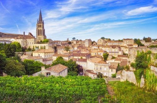 First-Taste Guide to Saint-Émilion