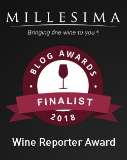 Millesima Blog Awards #MillesimaBA2018
