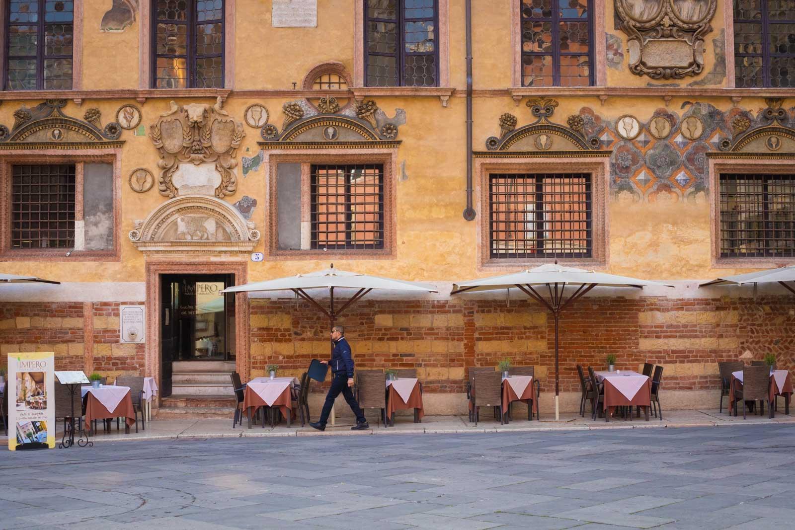 A Wine Lover's Guide to Verona
