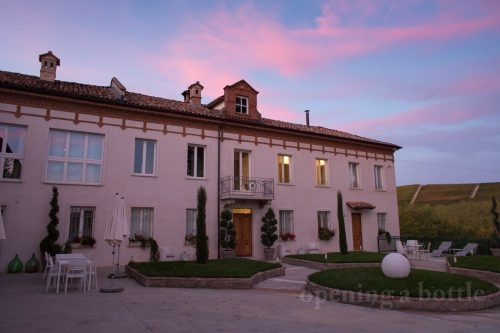 Where to Stay in Barbaresco: Langhe Country House B&B