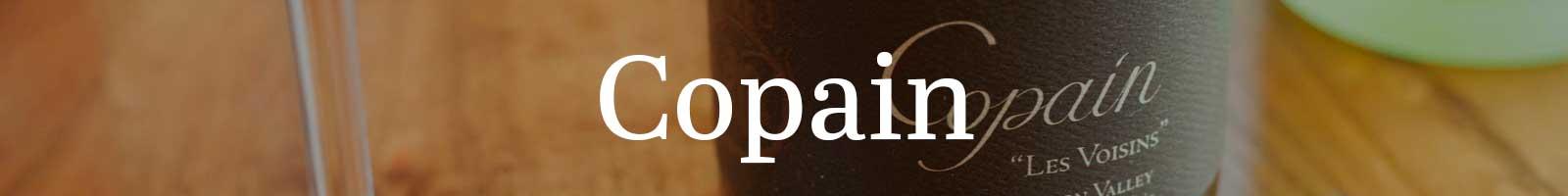 Essential Winemakers of California - Copain