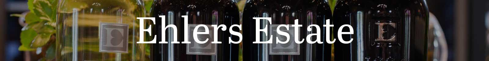 Essential Winemakers of California - Ehlers Estate