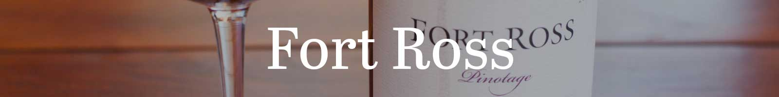 Essential Winemakers of California - Fort Ross
