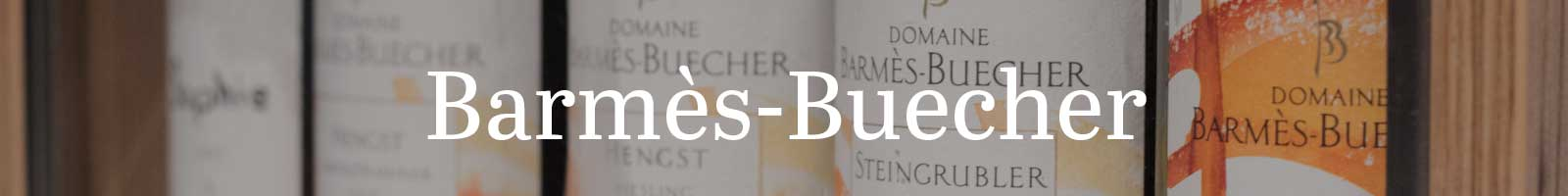 Essential Winemaker of France: Barmès-Buecher. ©Kevin Day/Opening a Bottle