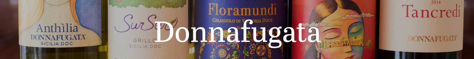 Essential Winemakers of Italy: Donnafugata
