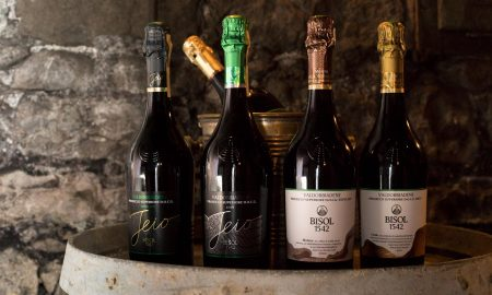 Bisol: Essential Winemakers of Italy. ©Kevin Day/Opening a Bottle