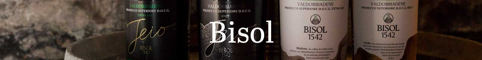 Bisol: Essential Winemakers of Italy