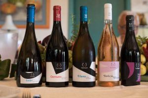 CVA Canicattì: A Co-op Winery on the Rise