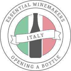 Opening a Bottle Essential Winemakers: Italy