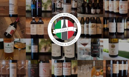 Essential Winemakers of Italy 2018