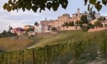 The commune of Neive in the Barbaresco DOCG appellation of Italy. ©Kevin Day / Opening a Bottle