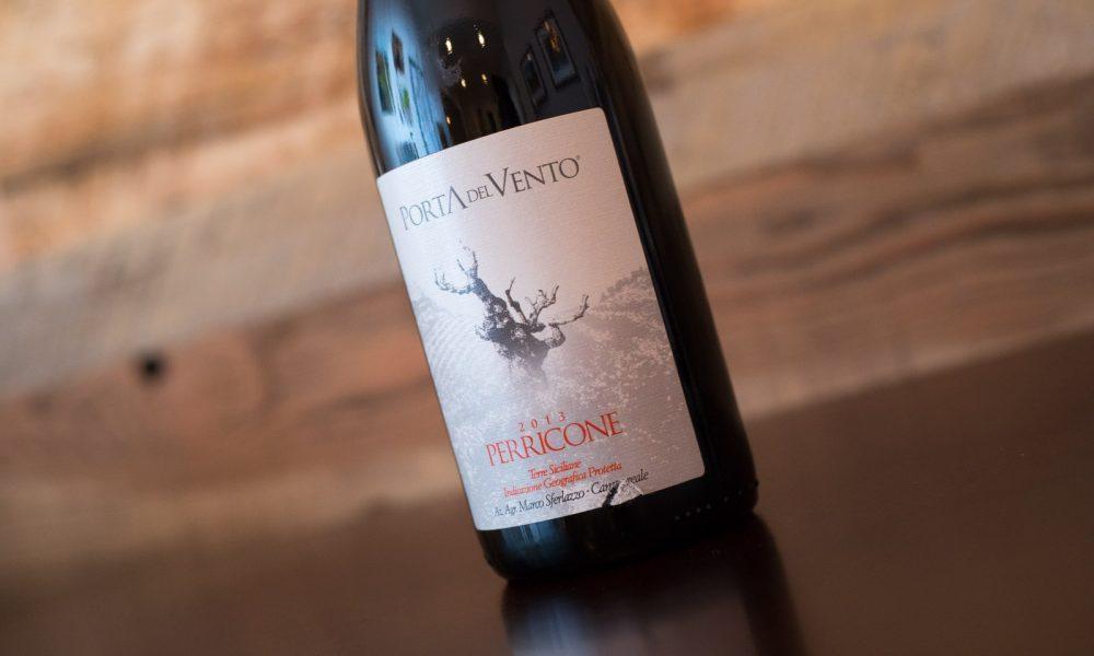 2013 Porta del Vento Marco Sferlazzo Perricone ©Kevin Day/Opening a Bottle