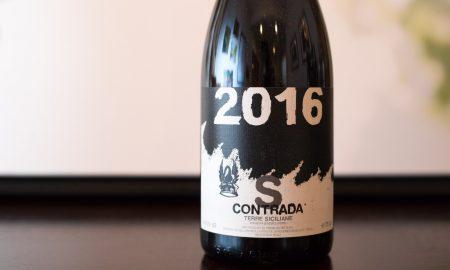 """2016 Passopisciaro """"Contrada Sciaranuovo"""" Terre Siciliane ©Kevin Day/Opening a Bottle"""