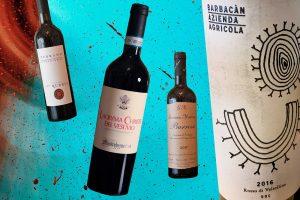 An Italian Acid Trip: Four Wines with Acidity