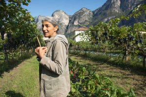 Elisabetta Foradori: Biodynamic Alone Is Not Enough