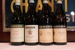 Still Essential: The Wines of Oddero