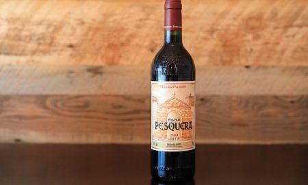 2014 Tinto Pesquera Ribera del Duero Crianza ©Kevin Day/Opening a Bottle