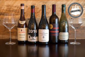 The Top 10 Wines of 2019