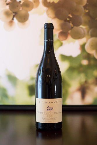 2015 Château du Hureau Lisagathe Saumur-Champigny ©Kevin Day/Opening a Bottle