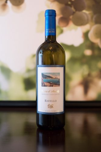 2018 Marisa Cuomo Ravello Bianco ©Kevin Day/Opening a Bottle