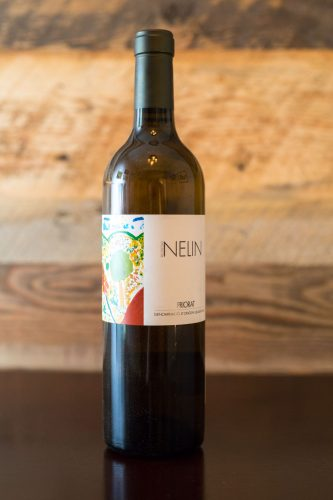 2017 Clos Mogador Nelin Priorat Bianco ©Kevin Day/Opening a Bottle