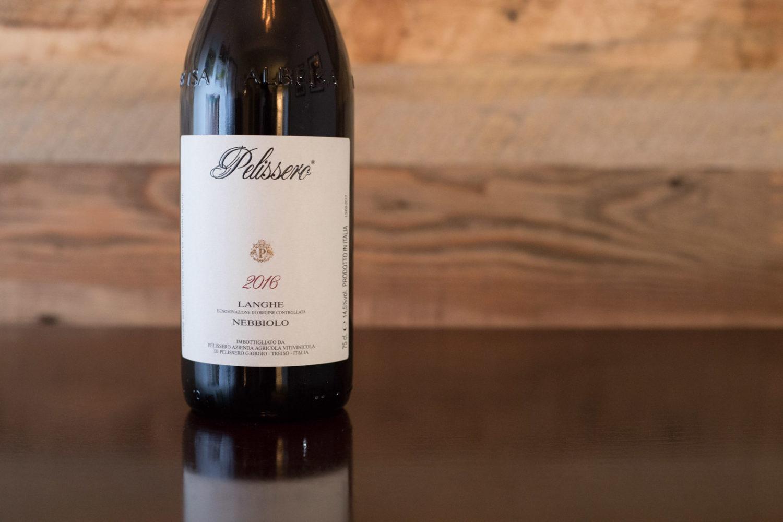 2016 Pelissero Langhe Nebbiolo ©Kevin Day/Opening a Bottle