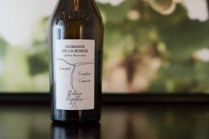 An Exquisite Savagnin: Domaine de la Borde