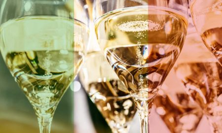 An Easy Guide to Italian Sparkling Wines