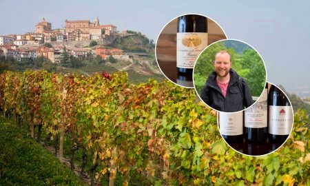 Virtual Wine Tastings with Kevin Day of Opening a Bottle