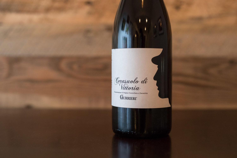 2017 Gurrieri Cerasuolo di Vittoria. ©Kevin Day/Opening a Bottle