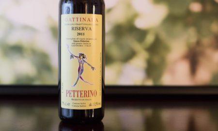 2011 Petterino Gattinara Riserva ©Kevin Day/Opening a Bottle