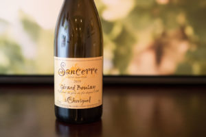 The Primacy of Chavignol Terroir in Sancerre