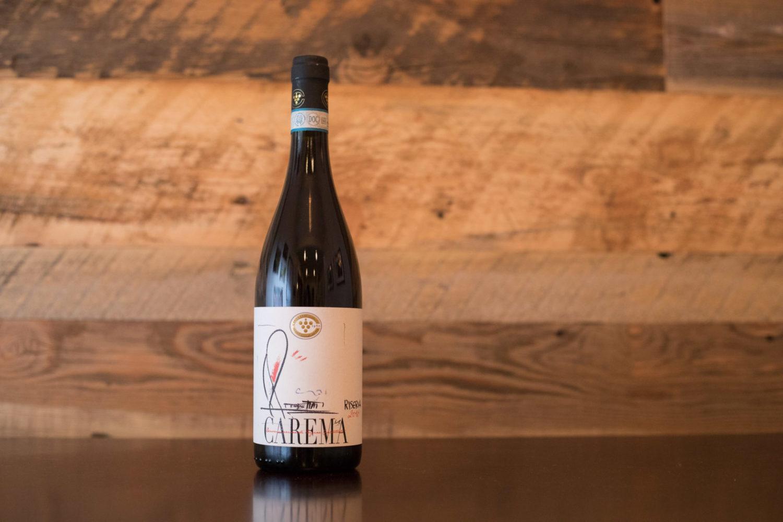 2016 Produttori di Nebbiolo di Carema Carema Riserva ©Kevin Day/Opening a Bottle