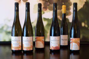 Tasting Report: 2018 Vintage from Alsace's Barmès-Buecher