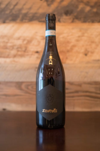 2018 Amorotti Cerasuolo d'Abruzzo ©Kevin Day/Opening a Bottle