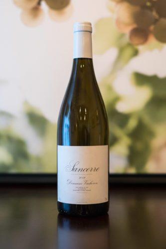 2019 Domaine Vacheron Sancerre ©Kevin Day/Opening a Bottle