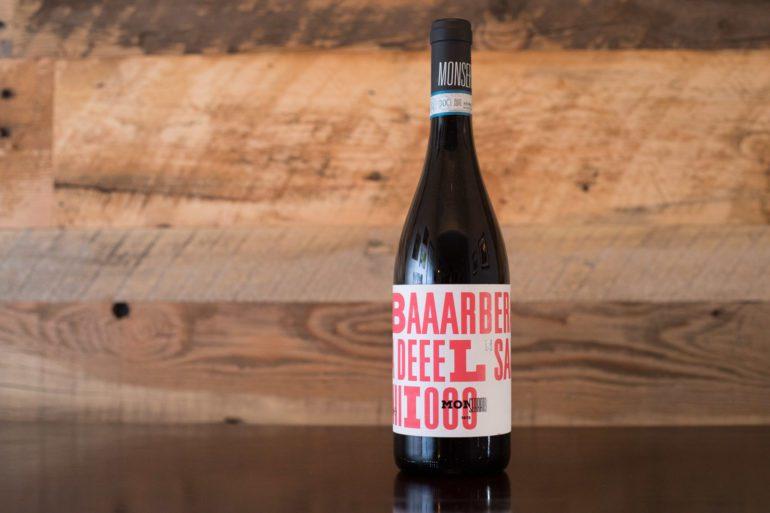 2019 Monserrato 1973 Barbera Sannio ©Kevin Day/Opening a Bottle